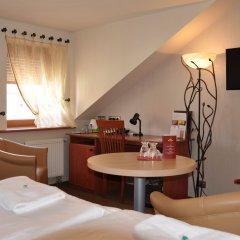 Отель ROUDNA Пльзень комната для гостей