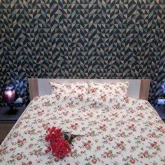 Гостиница Счастливые ночи в уютной квартире Украина, Харьков - отзывы, цены и фото номеров - забронировать гостиницу Счастливые ночи в уютной квартире онлайн комната для гостей фото 5