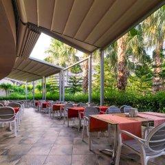 Sunmelia Beach Resort Hotel Сиде фото 5