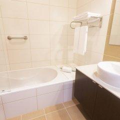Отель Vila Barca Мадалена ванная фото 2