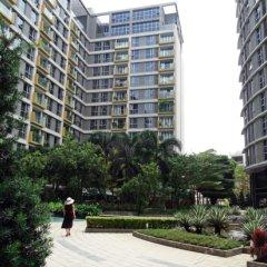 Апартаменты Bluesky Serviced Apartment Airport Plaza фото 3