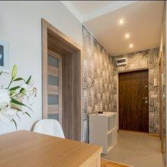 Отель P&O Apartments Galeria Bracka Польша, Варшава - отзывы, цены и фото номеров - забронировать отель P&O Apartments Galeria Bracka онлайн удобства в номере