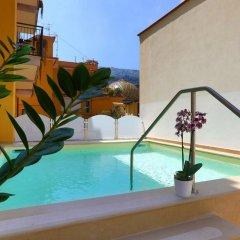 Hotel Astoria Sorrento бассейн