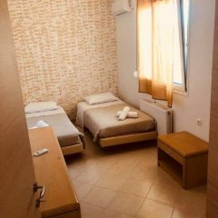 Апартаменты River's Apartments комната для гостей