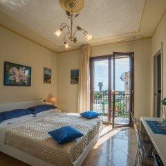 Отель Airport House B&B Италия, Реджо-ди-Калабрия - отзывы, цены и фото номеров - забронировать отель Airport House B&B онлайн комната для гостей фото 4