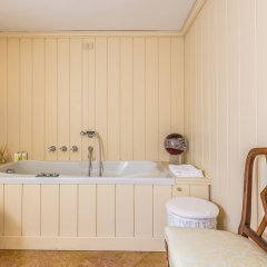 Отель Ca' Nova Венеция ванная фото 2