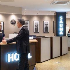 Отель Mauritius Hotel & Therme Германия, Кёльн - отзывы, цены и фото номеров - забронировать отель Mauritius Hotel & Therme онлайн интерьер отеля фото 3