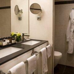 Отель Majestic Residence Испания, Барселона - 8 отзывов об отеле, цены и фото номеров - забронировать отель Majestic Residence онлайн ванная фото 2