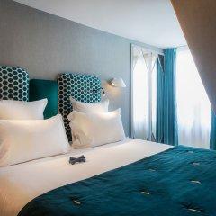 Отель Handsome By Elegancia Париж комната для гостей