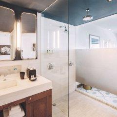 Отель The Cape - A Thompson Hotel Мексика, Кабо-Сан-Лукас - отзывы, цены и фото номеров - забронировать отель The Cape - A Thompson Hotel онлайн ванная