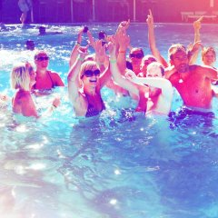Hotel Barracuda - Adults Only детские мероприятия