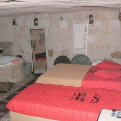 Отель Crazy Horse Pension сауна