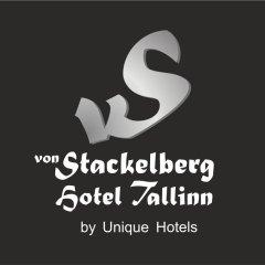 The von Stackelberg Hotel Таллин с домашними животными