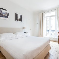Отель onefinestay - Trocadéro private homes комната для гостей фото 4