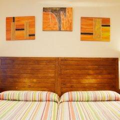 Отель Apartamentos La Barzana комната для гостей фото 3