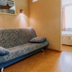 Гостиница Невский Бриз 3* Стандартный номер с 2 отдельными кроватями фото 12