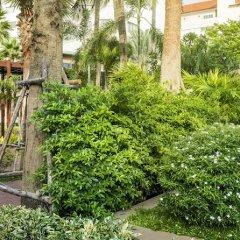 Отель Jomtien Palm Beach Hotel And Resort Таиланд, Паттайя - 10 отзывов об отеле, цены и фото номеров - забронировать отель Jomtien Palm Beach Hotel And Resort онлайн фото 7