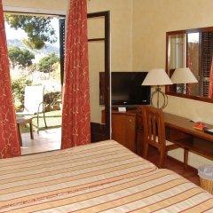 Отель El Castell Испания, Сан-Бой-де-Льобрегат - отзывы, цены и фото номеров - забронировать отель El Castell онлайн удобства в номере
