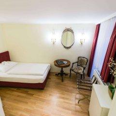 Graben Hotel комната для гостей фото 2