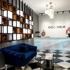 Отель The Connex Asoke Бангкок интерьер отеля фото 3