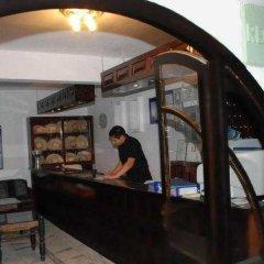 Yildiz Hotel спа