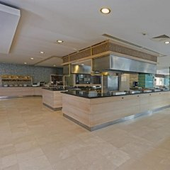 Side Lilyum Hotel & Spa Турция, Сиде - отзывы, цены и фото номеров - забронировать отель Side Lilyum Hotel & Spa онлайн питание фото 2