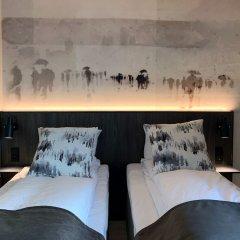Отель Quality Hotel Panorama Норвегия, Тронхейм - отзывы, цены и фото номеров - забронировать отель Quality Hotel Panorama онлайн комната для гостей фото 2