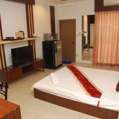 Отель Ze Residence удобства в номере