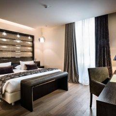 Отель The Square Milano Duomo Италия, Милан - 3 отзыва об отеле, цены и фото номеров - забронировать отель The Square Milano Duomo онлайн комната для гостей фото 5