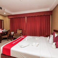 Отель Nida Rooms Nana Soi 3 Night Bazar Таиланд, Бангкок - отзывы, цены и фото номеров - забронировать отель Nida Rooms Nana Soi 3 Night Bazar онлайн комната для гостей фото 4