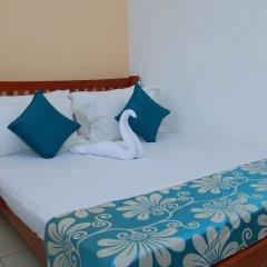 Отель Suramya Villa Шри-Ланка, Галле - отзывы, цены и фото номеров - забронировать отель Suramya Villa онлайн комната для гостей фото 3