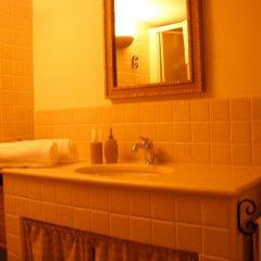 Отель Trulli Resort Monte Pasubio Альберобелло ванная