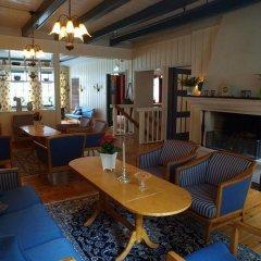 Fretheim Hotel гостиничный бар