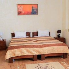 Гостиница Альфа комната для гостей