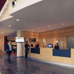 Отель Düsseldorf Seestern Германия, Дюссельдорф - отзывы, цены и фото номеров - забронировать отель Düsseldorf Seestern онлайн интерьер отеля