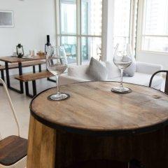 Отель HiGuests Vacation Homes-Marina Quays питание
