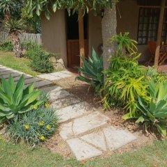 Отель Chrislin African Lodge фото 16