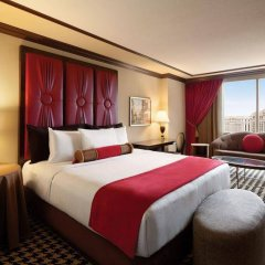 Отель Paris Las Vegas Resort & Casino США, Лас-Вегас - 12 отзывов об отеле, цены и фото номеров - забронировать отель Paris Las Vegas Resort & Casino онлайн комната для гостей фото 4