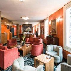 Отель Best Western Hôtel Mercedes Arc de Triomphe фото 6