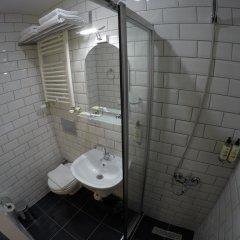 Отель Elephant Galata ванная