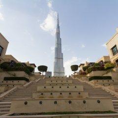Отель Maison Privee - Burj Khalifa Community Дубай фото 3