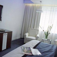 Отель Dream Bangkok в номере