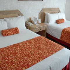 Отель Aranzazu Centro Historico Гвадалахара детские мероприятия