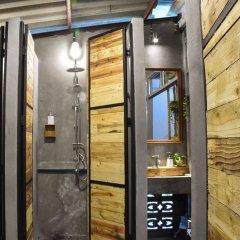Отель Bandai Poshtel Таиланд, Пхукет - отзывы, цены и фото номеров - забронировать отель Bandai Poshtel онлайн комната для гостей