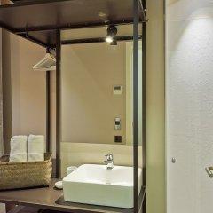 Отель Hostal Central Barcelona ванная фото 2