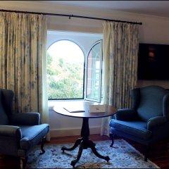 Hotel Quinta da Serra комната для гостей фото 5