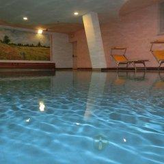 Beauty & Vital Hotel Maria Карано бассейн