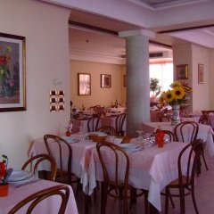 Hotel Rinascente Кьянчиано Терме питание