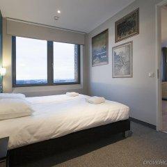 Отель Amsterdam ID Aparthotel Нидерланды, Амстердам - отзывы, цены и фото номеров - забронировать отель Amsterdam ID Aparthotel онлайн комната для гостей фото 2