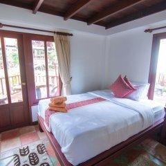 Отель Coco Palace Resort Пхукет комната для гостей фото 24